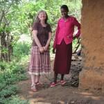 Mary Wangari