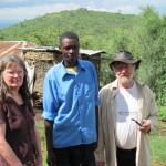 big Bernhard Mwangi